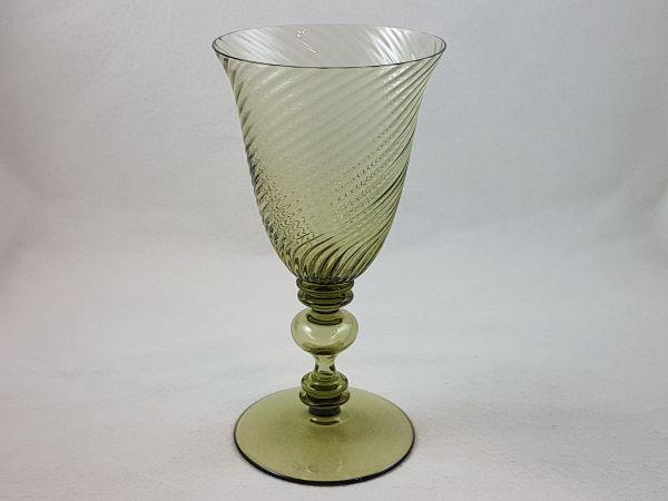 Weinkelch optisch 16. - 17. Jahrhundert